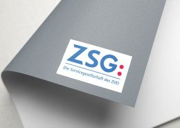 Klicklabor Website für ZSG
